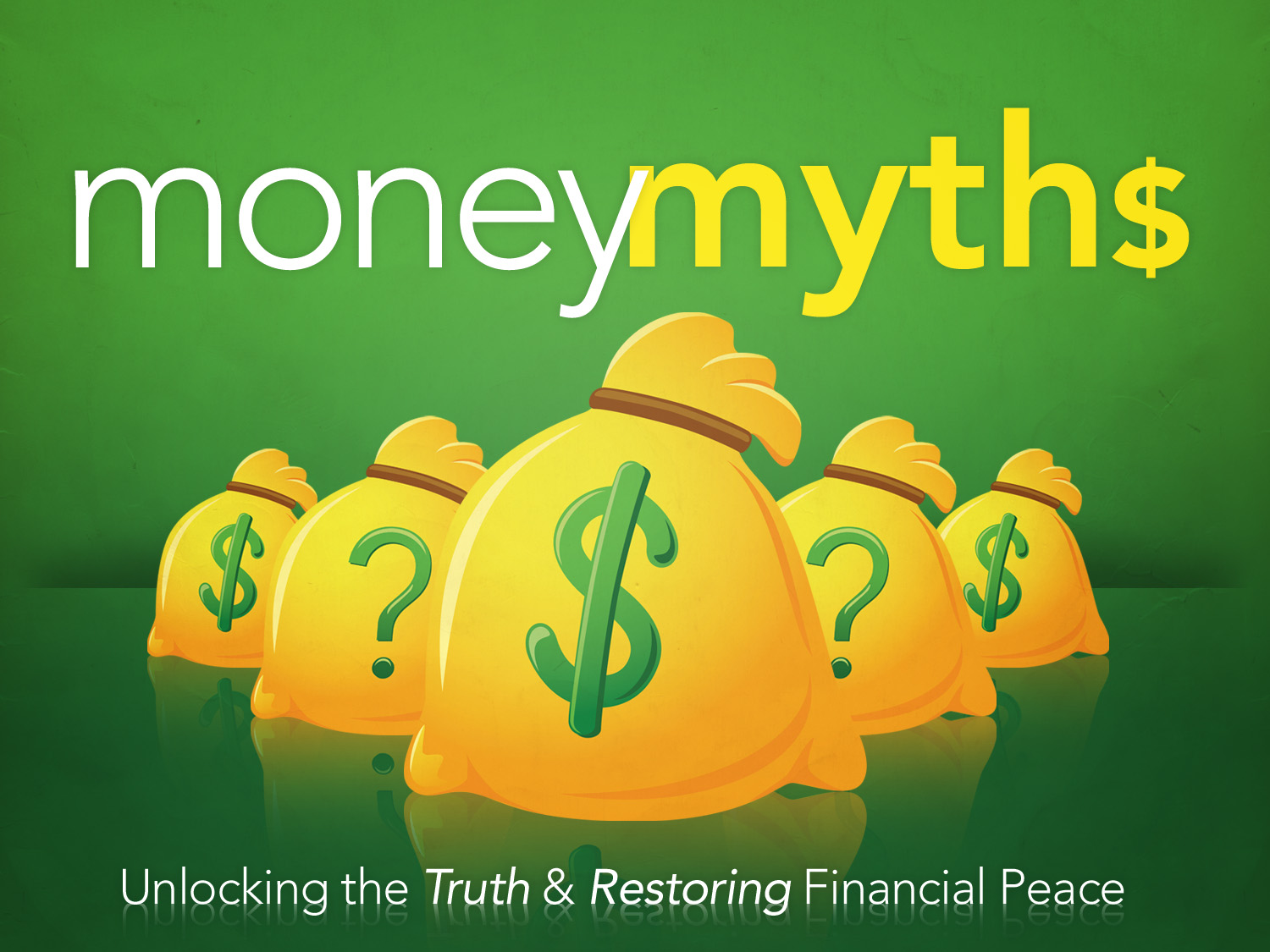 Busting Three Myths of Financial Planning